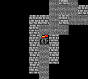 Gurk 8 Bit Rpg Screenshot Dungeon Overworld