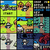Lil' Venture Mockup by Sam Keddy